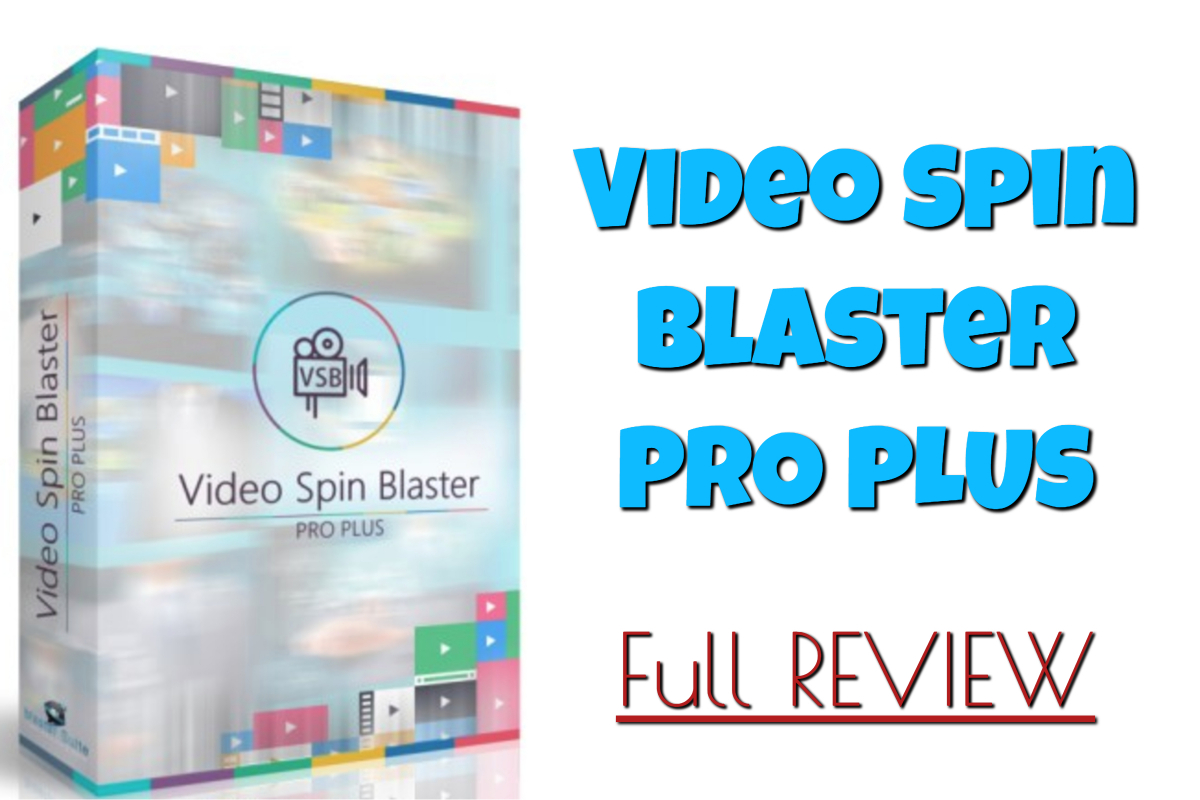 66724c440e Video Spin Blaster Pro Review 2019 – is it Worth it