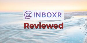 featured image for our inboxr review article